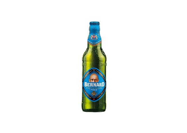 Bernard nealko 0,5l