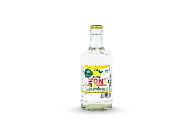 Zon - Citron 0,33l