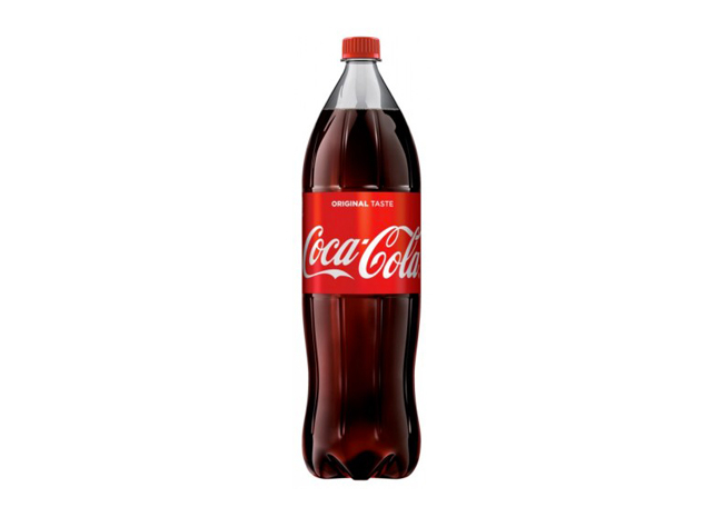 Coca-Cola Klasik 1,75l