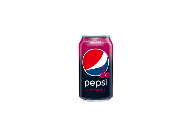 Pepsi Wild Cherry 0,33l