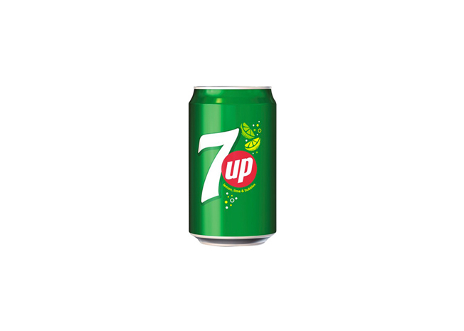 7up 0.33l