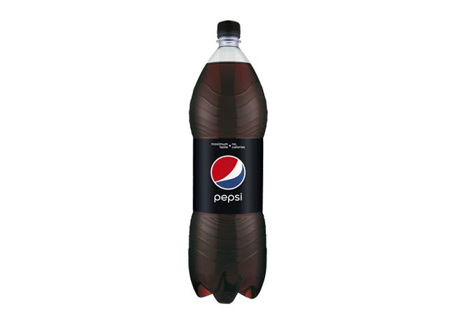 Pepsi Bez Kalorií 1.5l