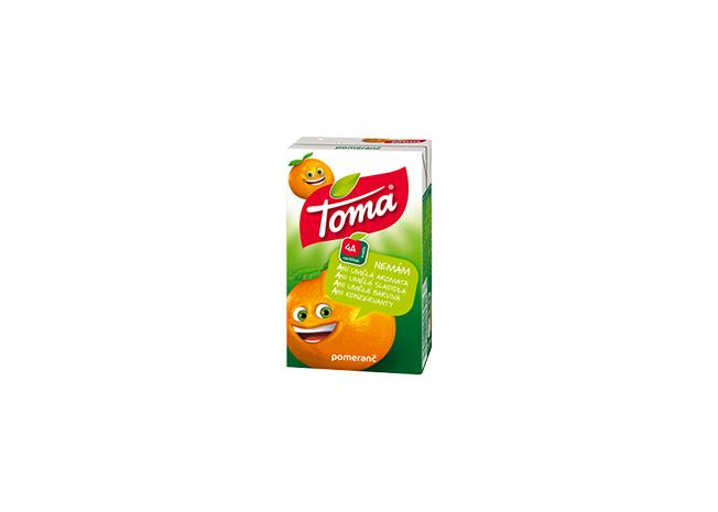 Toma Pomeranč