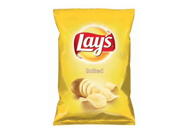 Lay's solené