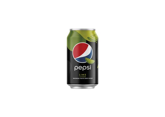 Pepsi Lime 0.33l