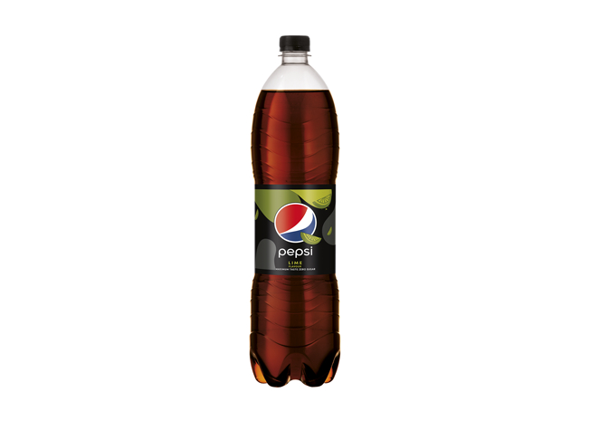 Pepsi Lime 1,5l