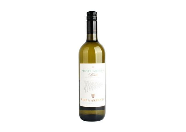 Víno bílé Vigne Verdi Pinot Grigio 0,75L 11,5%