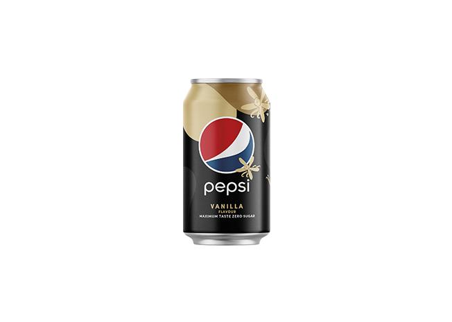 Pepsi Vanilla 0,33l