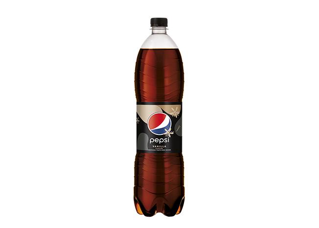 Pepsi Vanilla 1,5l