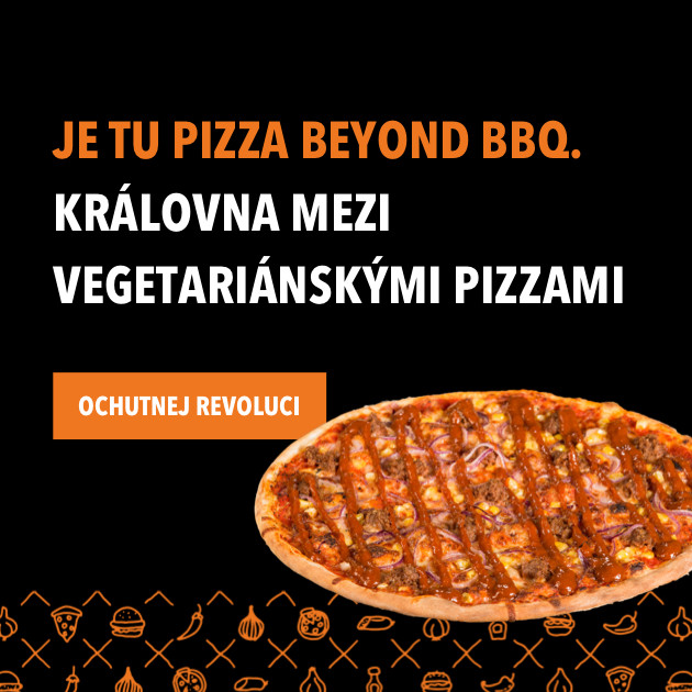Je tu Pizza BBQ Beyond
